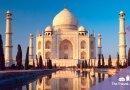 India del nord a Capodanno, Voli dall'Italia inclusi