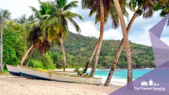 Seychelles Pasqua 2-11 aprile - Voli dall'Italia inclusi