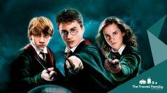 Da Edimburgo a Londra con Harry Potter 16-24 agosto - RIMANDATO AD AGOSTO 2021
